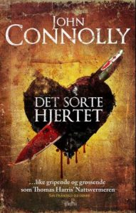 Det sorte hjertet Connolly