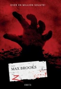 Max Brooks World War Z