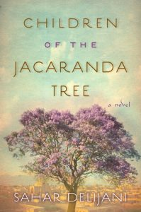 Children of the Jacaranda Tree Sahar Deljani