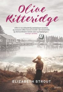 Olive Kitteridge pocket
