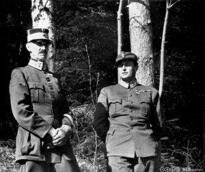 Kronprins Olav-Kong Haakon-Kongebjerka-Kongens flukt