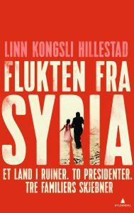 flukten-fra-syria