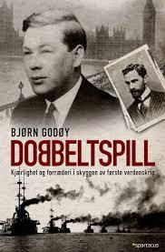 Dobbeltspill-Bjørn Godøy