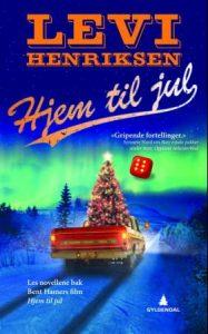 Hjem til jul-levi henriksen-julenoveller-julefortellilnger