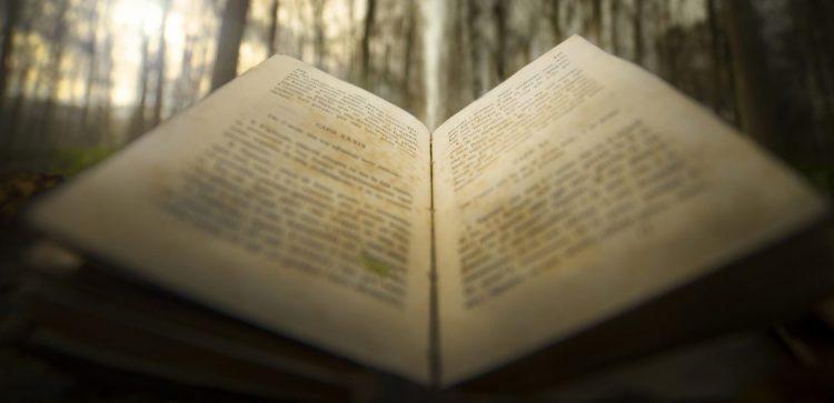Lesestund bokblogg skrekknovelle