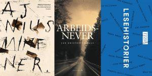 julegavetips-boktips-bokhøst-antologi-noveller