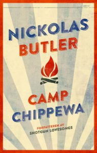 Camp Chippewa-bokvår