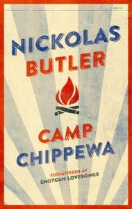 Camp Chippewa-bokvår