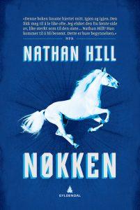 Nathan Hill-Nøkken