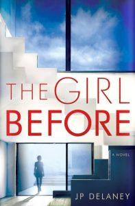 The Girl Before-bokblogg-thriller-grip lit