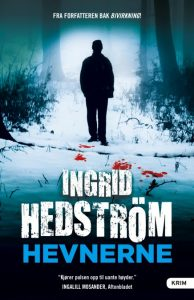 Hevnerne-Ingrid Hedstrøm