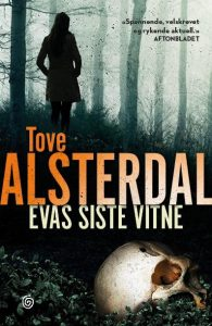 Evas siste vitne-Tove Alsterdal