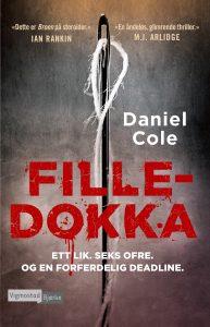 Filledokka-Daniel Cole-Ragdoll