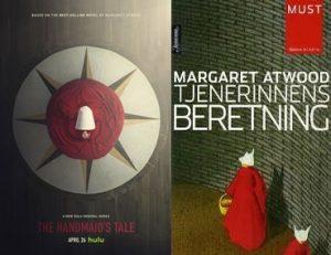 The Handmaid's tale-tjenerinnens beretning