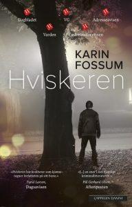 Hviskeren-Karin Fossum
