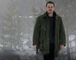 Snømannen-Jo Nesbø
