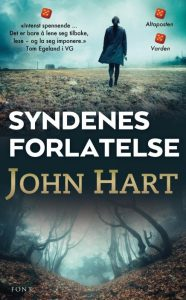 Syndenes forlatelse-John Hart