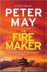 The firemaker-Peter-may