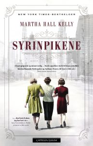 Syrinpikene-Martha Hall Kelly