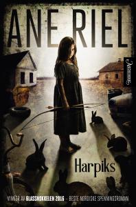 Harpiks-Ane Riel