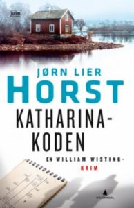 Katharinakoden-Jørn Lier Horst