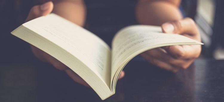 Bokanmeldelse-leser