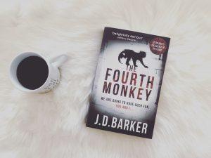 The Fourth Monkey