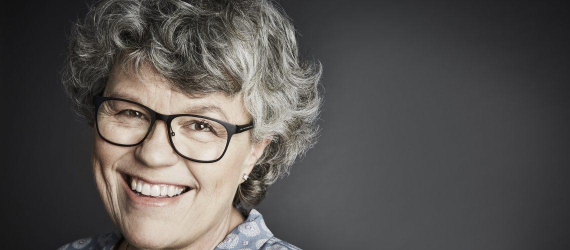 Anne Holt-en grav for to-krimbokhøsten 2018