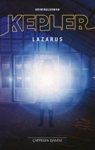 Lars Kepler-Lazarus