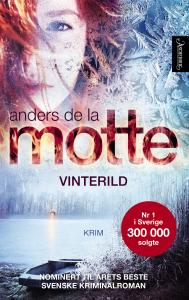 Vinterild-Anders de la Motte-Krimbokvåren 2019