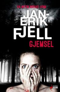 Jan Erik Fjell-Gjemsel-Anton Brekke-Krimbokvåren 2019