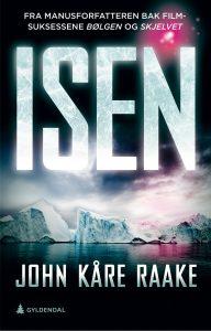 Isen-Jon Kåre Raake-Krimbokvåren 2019