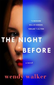 The Night Before-Wendy Walker