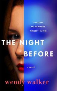 The Night Before-Wendy Walker