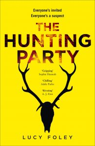 The Hunting Party-Lucy Foley