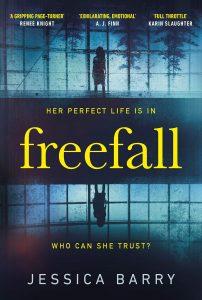 Freefall-Jessica Barry