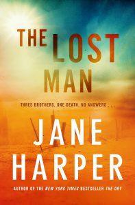 Jane Harper-The Lost Man