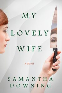 My Lovely Wife-Samantha Downing
