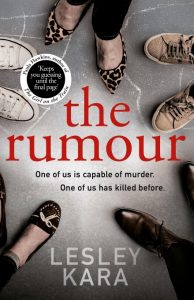 The Rumor-Lesley Kara