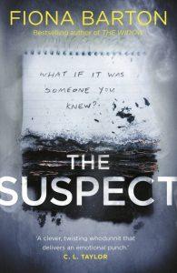The Suspect-Fiona Barton