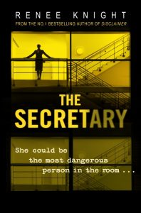 The Secretary-Renee Knight