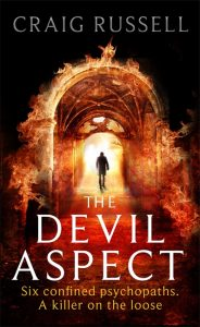 The Devil Aspect-Craig Russell