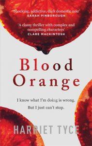 Blood Orange-Harriet Tyce