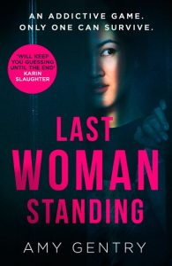 Last Woman Standing-Amy Gentry