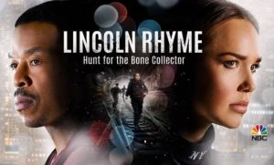 Hunt for the bone collector